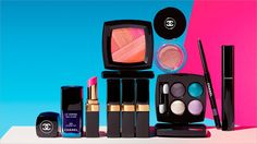 """Chanel 2016 Spring """"L.A. SUNRISE COLLECTION"""""""