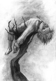 Dead child by Beatriz Martín Vidal