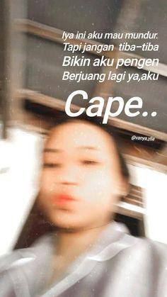 Reminder Quotes, Mood Quotes, Sad Wallpaper, Quotes Indonesia, Doraemon, Best Quotes, Qoutes, Novels, Self