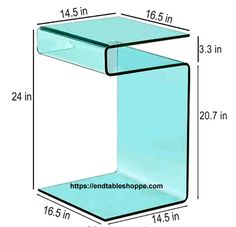Black End Tables, Glass Top End Tables, Metal End Tables, End Tables With Storage, Outdoor End Tables, Rustic End Tables, Living Place, Square Tables, Modern Glass