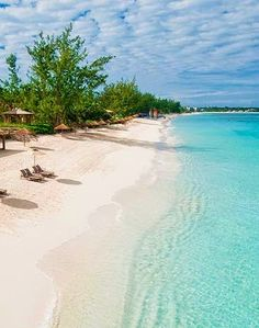 The Turks and Caicos Islands: