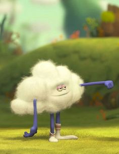 """""""Who wears socks without shoes?""""..Cloud guy"""