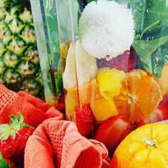 Keep healthy peeps! #gesund #lecker #smoothie #smoothiemaker #smoothiemixer #whatveganseat #fruit #mixer #vegan #rawvegan #orange #erdbeeren #ananas #summer #instagood #photooftheday #tasty #yum #followme #yummy by smoothiemixer.de