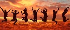 In Pursuit of Happiness – 8 Simple Ways To Be Happier Now
