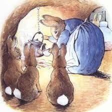 bunny illustration tumblr - Buscar con Google