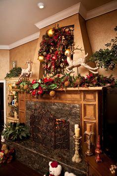 musical Christmas | Show Me Decorating