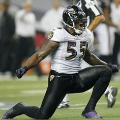 Terrell Suggs was ripping the Broncos during the Ravens victory over the Denver Broncos. Suggs asked if Denver missed Tim Tebow. Terrell Suggs, Tim Tebow, Denver Broncos, Ravens, Victorious, Wish, Raven, Crows