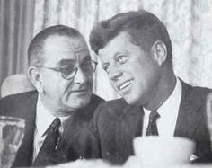 John F Kennedy is not automatically associated with civil rights issues as Kennedy's presidency is more famed for the Cuban Missile Crisis and issues surrounding the Cold War. Also, no obvious civil rights legislation was signed by Kennedy. However, Kennedy did have a major input into civil rights history – though posthumously. JFK with Lyndon …