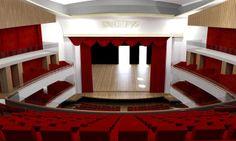 Il Teatro Lirico di Milano rinascerà. Grazie (anche) alle nuove tecnologie 3D
