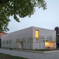MVRDV . Casa Kwantes . Rotterdam (1)