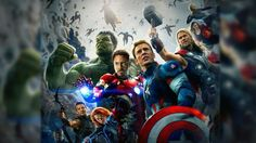 First Reviews : 'Avengers: Age of Ultron' - Critics Reactions | E! Manic