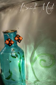 briellemade earrings