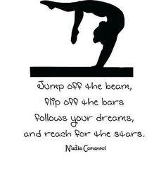Gymnastics Quote By Nadia Comaneci Stay Confident All About Gymnastics, Gymnastics Room, Amazing Gymnastics, Gymnastics Gifts, Gymnastics Pictures, Gymnastics Workout, Gymnastics Stuff, Gymnastics Sayings, Gymnastics Competition