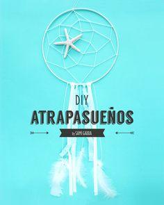 DIY haz un atrapasueños by Sami Garra
