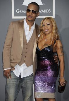 Ti And Tiny Wedding | Rapper T.I. Got Married in an Elaborate Ceremony!: Save the Date ...