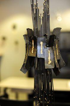 Unique #pieces #art #sculpture. #Home Decor.  www.azulandco.com