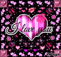 Pink Around Love Make Me Happy Quotes, I Love You Quotes, Romantic Love Quotes, Love Yourself Quotes, Love Heart Gif, Love You Gif, I Love You Pictures, Love Images, Heart Wallpaper