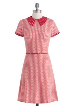Be a Dear Dress, #ModCloth