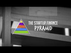 The Art of Startup Finance: The Startup Finance Pyramid Video analysis – Finance tips, saving money, budgeting planner Financial Literacy, Budget Planner, Make More Money, Finance Tips, Understanding Yourself, Stock Market, Saving Money, Budgeting, Running