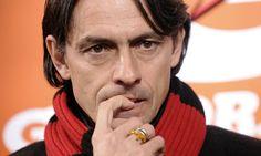 Afgørende timer for Filippo Inzaghi!