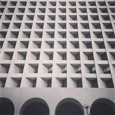 #HongKong #Architecture #Construction #concrete #BW #minimal