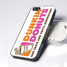 Dunkin donuts iphone 4 case