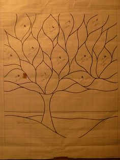 Image result for trees in stained glass #StainedGlassKids