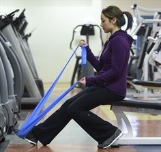Simple exercises can boost health quickly for seniors