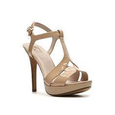Mrkt Riley Platform Sandal