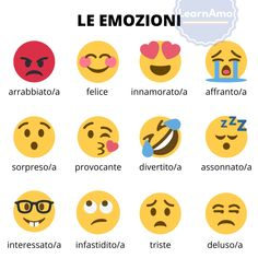Italian Grammar, Italian Vocabulary, Italian Words, Italian Quotes, Italian Language, English Grammar, Italian Online, Italian Lessons, Kids Behavior