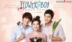 I ♥ Flower Boy Ramen Shop