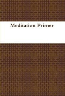 Meditation Primer is a compilation of some of my favorite beginner to intermediate meditations and guided visualizations. These exercises are meant as an introduction to some of the basic techniques used in meditation and guided imagery. I personally use these techniques for relaxation and re-centering purposes. They are excellent as a method for stress relief and provide a good solid foundation for self or spiritual exploration.