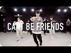 Can't Be Friends - Trey Songz / Beginner's Class Dance Music Videos, Trey Songz, China, Dance Studio, Dancing, 1, Kpop, Friends, Youtube