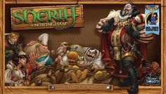 Hasbro AWGDTE01SNPM Sheriff Of Nottingham Playmat