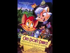 Cats Don't Dance OST - (03) Danny's Arival Song - YouTube