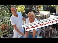 Die effektivste Übung gegen Handgelenkschmerzen // Karpaltunnelsyndrom, Sehnenscheidenentzündung - YouTube