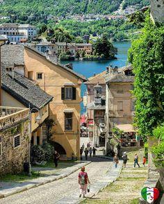 25 Maggio 2016   Foto di: @lebalbit   Luogo: Orta San Giulio Novara  Vi invitiamo a visitare la sua bellissima gallery Foto selezionata da Admin: @antoninoprinciotta   SEGUI  @italiainunoscatto  TAGGA #italiainunoscatto #italia_inunoscatto   Founser/Admin: @antoninoprinciotta   Altre nostre gallery:  @italiainunoscatto_bnw / #italiainunoscatto_bnw  @italiainunoscatto_splash / #italiainunoscatto_splash  @italiainunoscatto_hdr / #italiainunoscatto_hdr  #italiainunoscatto_hdr_sunset…