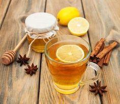 honig zimt trunk gesund zum abnehmen fatburner rezepte