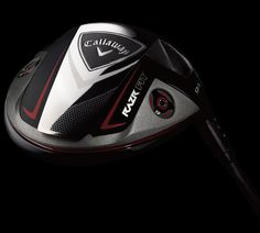 The new Callaway RAZR Fit driver would look lovely in the bag. I reckon I could smack a ball for a country mile with this