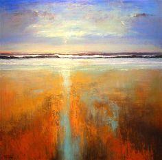 The Subdued Sea