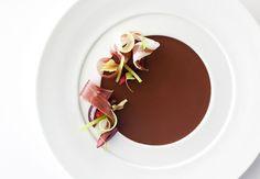 corey lee benu   Benu, SF - Chef/owner Corey Lee's East-meets-West modernist cuisine ...