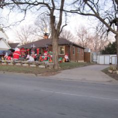 Christmas in Topeka