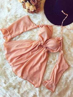 #wattpad #outros-gneros Roupas Girls Fashion Clothes, Teen Fashion Outfits, Mode Outfits, Girly Outfits, Pretty Outfits, Fashion Dresses, Teenager Outfits, Dress Outfits, Cute Summer Outfits