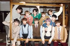 Wannaone 1-1=0 NOTHING WITHOUT YOU