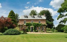 Britain's most beautiful homes for sale - Telegraph