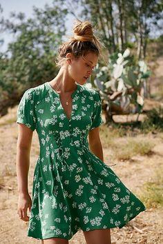 Dream Girl Mini Dress