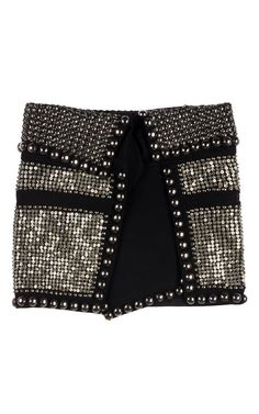 Locke Skirt by Isabel Marant for Preorder on Moda Operandi
