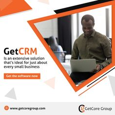 GetCRM is a true full-feature Customer relationship Management software with enough features to serve even large and enterprise level businesses. GetCRM  organizes your customer information and daily work in one place, freeing you up from repetitive tasks so you have more time to focus on growing your business and delivering great service. GET THE SOFTWARE NOW!  #GGL #software #CRM #customers #management #enterprise #Business #tanzania #africa Enterprise Business, Customer Relationship Management, Growing Your Business, To Focus, Tanzania, Software, Africa, Organization, Organisation