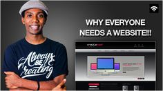 Why Everyone Needs a Website [Small Biz]