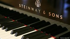 Steinway pianos taken over by US investment firm Paulson